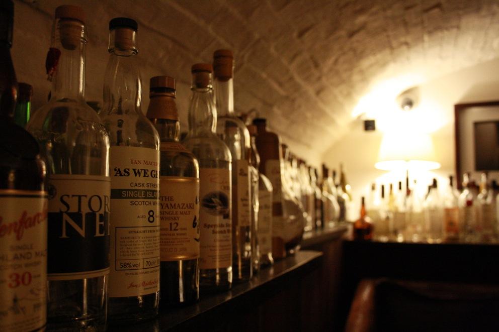 Cambridge: Hotel du Vin