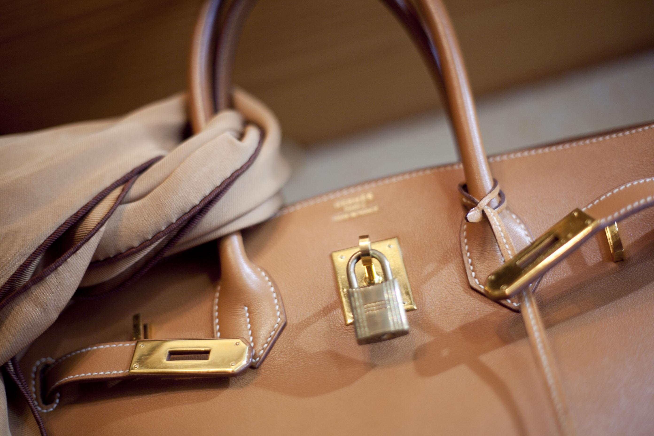 hermes paris handbags - A Girl, A Style | Paris: The Vintage Chanel and Hermes Emporium ...